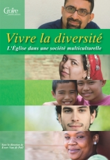CEP HS13, Vivre la diversité, couverture