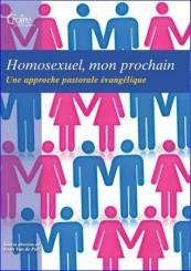 CEP HS15, Homosexuel mon prochain, couverture,