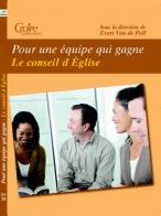 CEP HS16, Le conseil d'Eglise,couverture