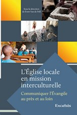 Eglise locale en mission, couverture